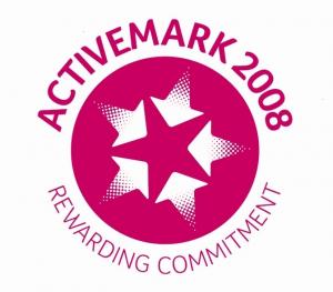 Activemark 2008 Logo