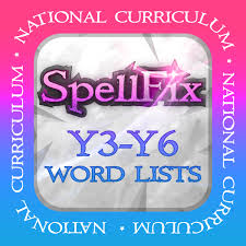 spell fix