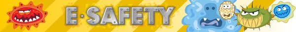 E Safety Banner